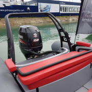 Gemini 650 Sport Family Recreational RIB