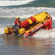 Gemini GRX420 professionele rubberboot en branding reddingboot