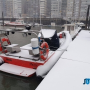 Novi Marine Commercial RIB Charter